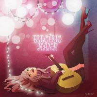 Electric Nana by Kaisel