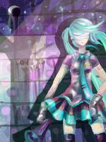 Hatsune Miku: Love is War by bhakri