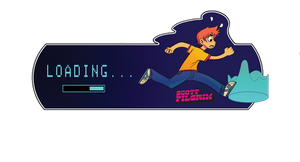 Scott Pilgrim Bookmark by Knollilocks