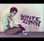 White Zombie by andrahilde