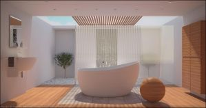 Bathroom Villeroy Boch by xcEmUx