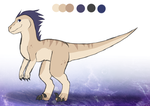 Offer to Adopt [CLOSED] by Raptordopts