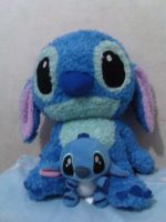 stitch by margarethere