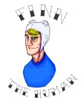 Finn the Human by Che-Crawford