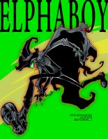 ELPHABOY by favius