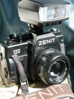 Zenit by saltov-man