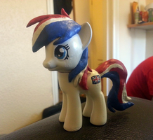 Brittania Brushable-Sized MLP Custom by Xaphriel