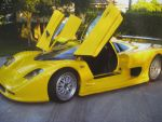 Mosler by A08Fencer