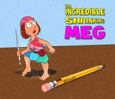 Meg the Tiny by Gulliver63