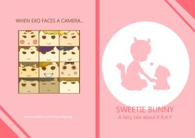 Sweetie Bunny (Cover) by miyala0401