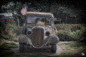 Americana by ShannonCPhotography