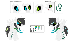 New Slendy (Yes, I made a new character. Again.) by DejectedDetective