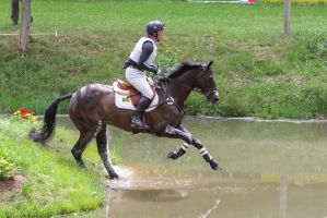 3DE Cross Country Water Obstacle Series VI/20 by LuDa-Stock