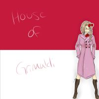 APH: Monaco and her Flag by Aquarius-ruler