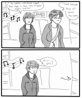 Similarly the Same by AerinTook
