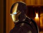 Ironman by dotafss