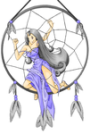 Dreamcatcher by Sweet-Nymph