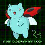CatBug by RJGrid