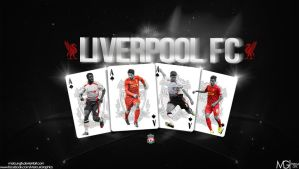 Liverpool FC by Marcus-GFX