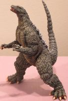 T's Facto Godzilla Jr 1995 Resin Model kit by Legrandzilla