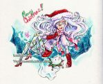 Merry Christmas '14! by LemiaCrescent
