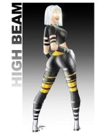 High Beam 2 by pinkperfect
