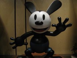 The Oswald Figure by Drock625