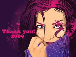 Thank You 2009 by Rockfield