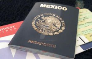 Pasaporte by AngelCARMINE