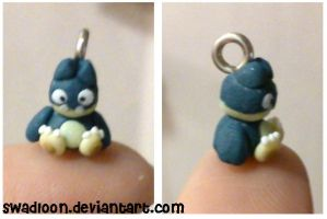 1:100 Munchlax by Swadloon