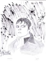barnabas collins by ladystardust1847