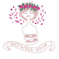 Get Well Soon by LanyLevendula