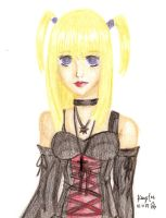Misa Misa: CP by jpopqueen26