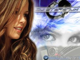 Dj Stefinux ft Kate Beckinsale by stefinux