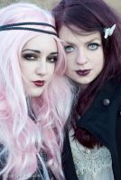 Witches of the West IV by stargirlphotography