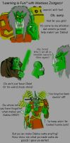 Ork How-To by Gannadene