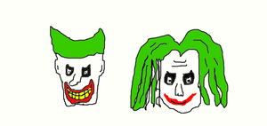 Two Jokers by Simpsonsfanatic33