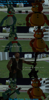 The Show Still Lives On Comic{Page 19} by Left4Dead2fan13