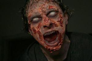 Zombie by RossMakeup