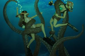 Case 2: The Oklahoma Octopus by billvolc