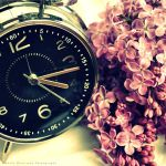 What time is it by Rontarija