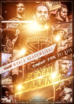 Seth Rollins Poster by DS951