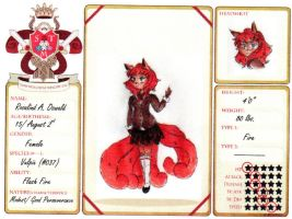 St. Mortiel Application- Rosalind A. Oswald by Whitewing16