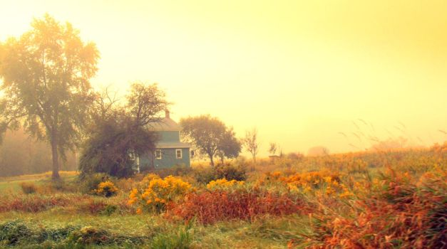 Home Sweet Home by lilithfirefly