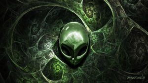Alienware by hod-master