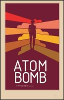 ATOM BOMB by jgh001a
