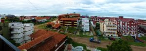 Villa Gesell Panorama by Gabrielb1984