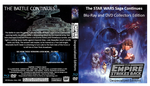 Empire Strikes Back 1980 DSE Cover Special Edition by EJLightning007arts