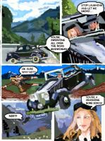 The Defiant ch1 pg 3 by FuzzChile