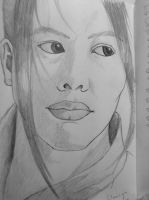 Try a realistic style by Fuyutaihen